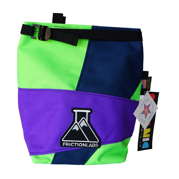 Chalk Bags & Buckets