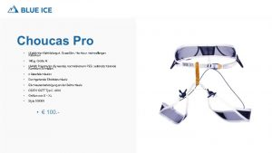 Der Choucas Pro von Blue Ice ist ein Hochtourengurt für den extremen Einsatz, Alpine Klettertouren Eis- Hochtouren
